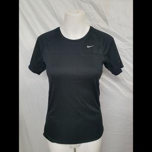 NIKE Women's Miler Top Running Shirt